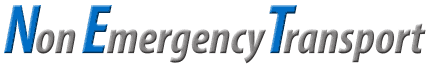 Non Emergency TransportNon Emergency Transport logo